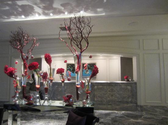 The Ritz-Carlton, Laguna Niguel: Lobby