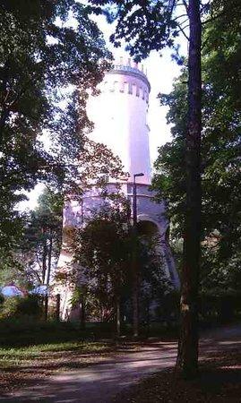 Bismarck Tower: Tower2