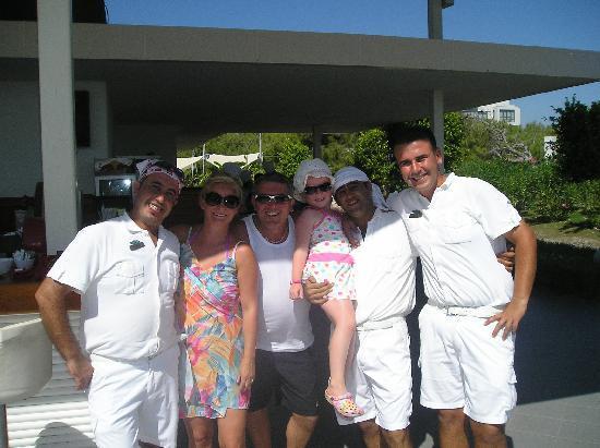 Lykia World & Links Golf Antalya: Meltem Bar