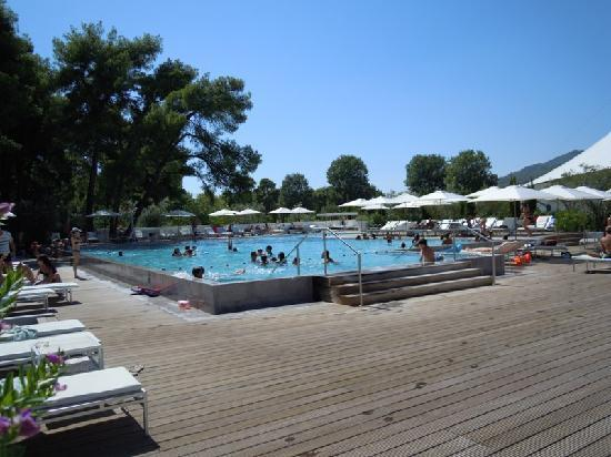 Club Med Gregolimano : swimming pool