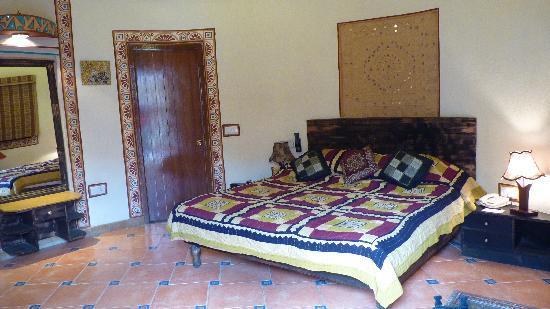 Cottage Picture Of Chokhi Dhani Resort Jaipur Tripadvisor