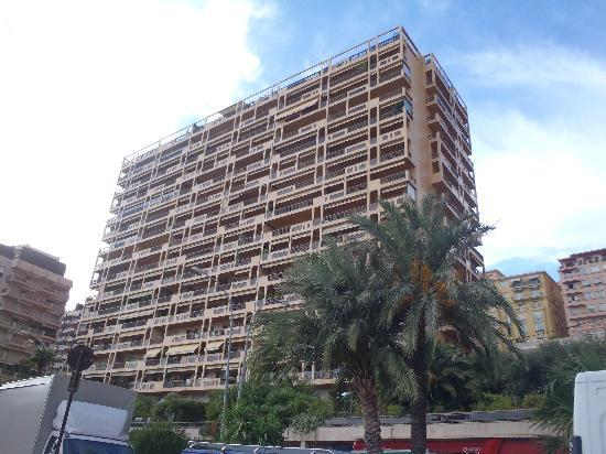 Principato di Monaco: More ugly buildings