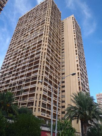 Principato di Monaco: More ugly buildings 2