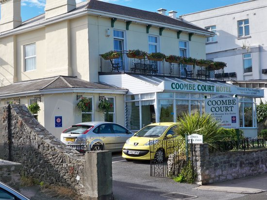 Photo of Coombe Court Hotel Torquay