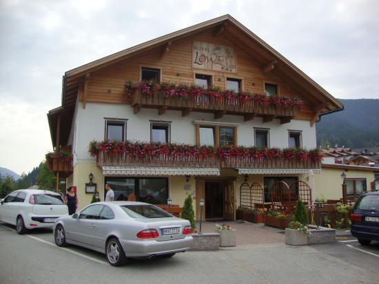 Versciaco di Sopra, Włochy: hotel lowe