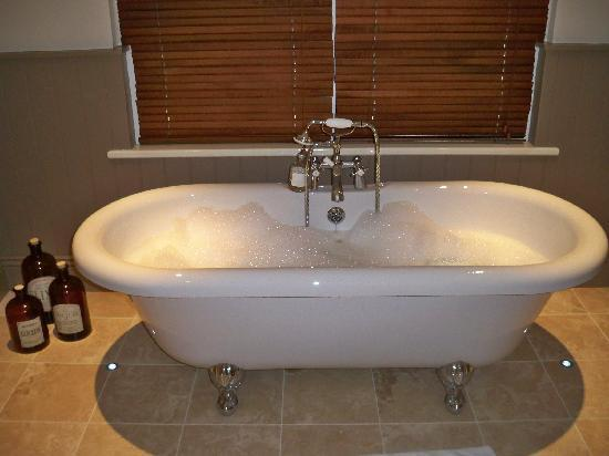 The Plough: The Bath!!!
