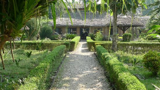 Bardia National Park, Nepál: Bardia Jungle Cottage