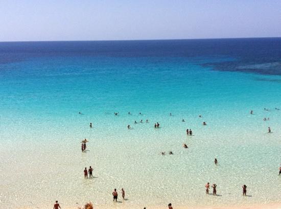 Hotel & Ristorante Nautic: spettacolare Lampedusa