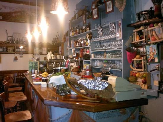La Taberna de la Abuela: Un gusto exquisito