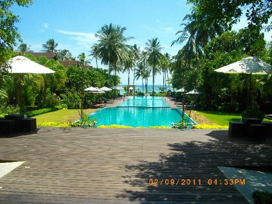The Passage Samui Villas & Resort: wow picture perfect...