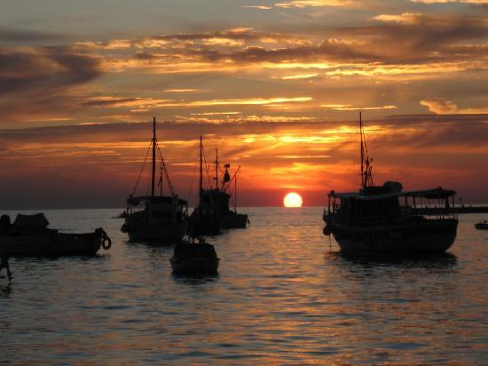 Rovinj-sunset
