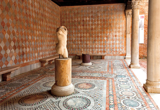 Galleria Giorgio Franchetti alla Ca\' d\'Oro - Recensioni su Galleria ...