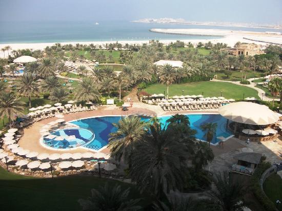 Le Royal Meridien Beach Resort & Spa: Vista di giorno