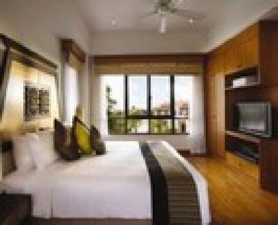 Angsana Villas Resort Phuket: 3Bedroom Pool Villa