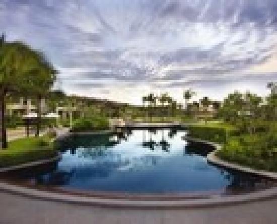 Angsana Villas Resort Phuket: Outdoor Swimming  Pool