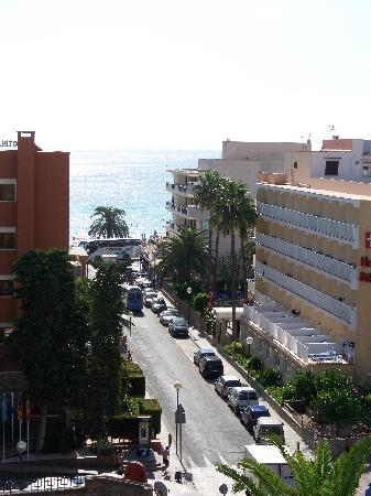 Blue Sea La Pinta: SeaView