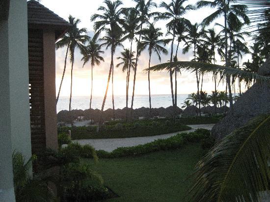 Secrets Royal Beach Punta Cana: ocean view room