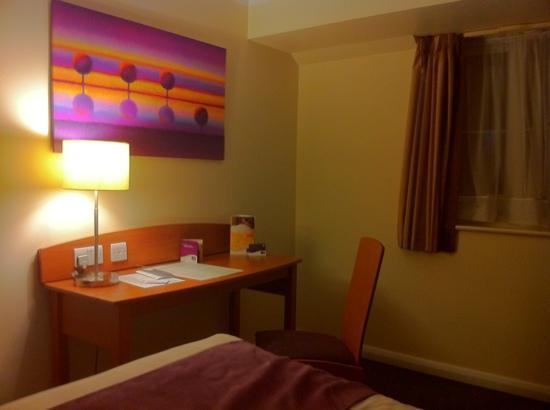Premier Inn Ipswich (Chantry Park) Hotel Picture