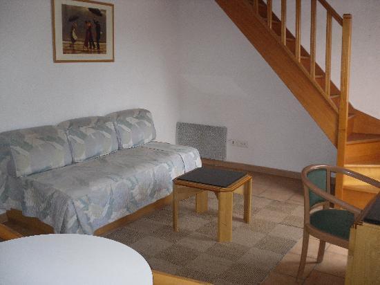 Court'Inn Suites : T3