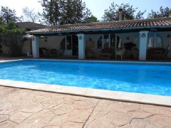 Vistabella: Nice pool