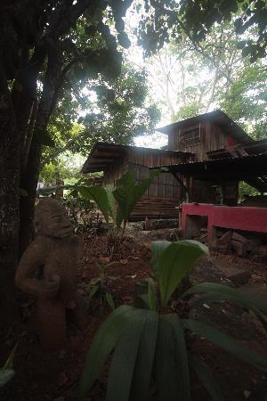 Kon Tiki : the good spirit of the place...