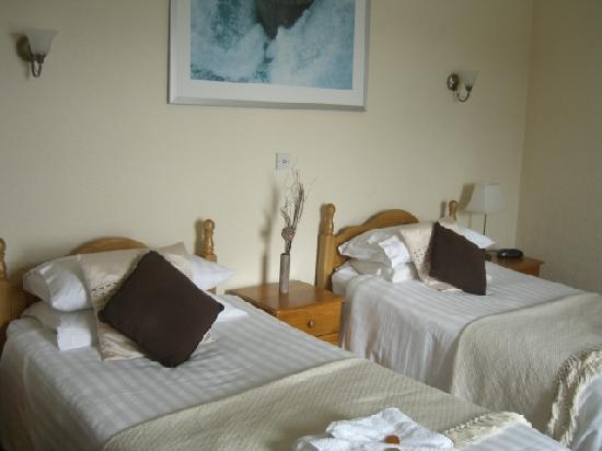 Thorlee Guest House: Our room