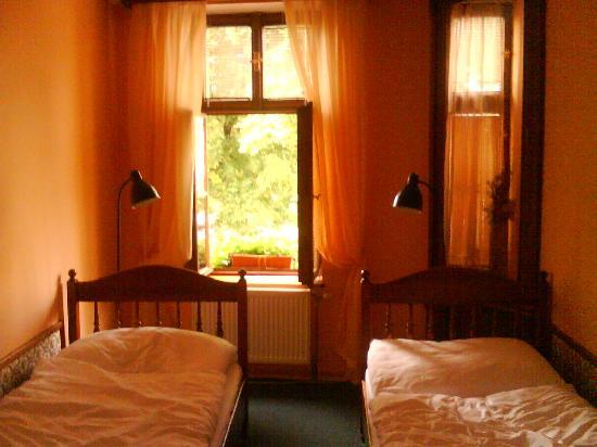 Hotel Garni Na Havlicku: Room
