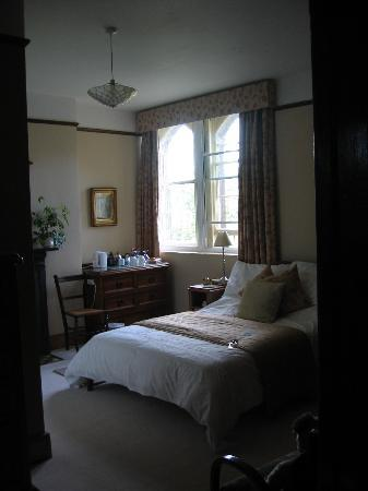 Roscrea Bed and Breakfast: Our bedroom