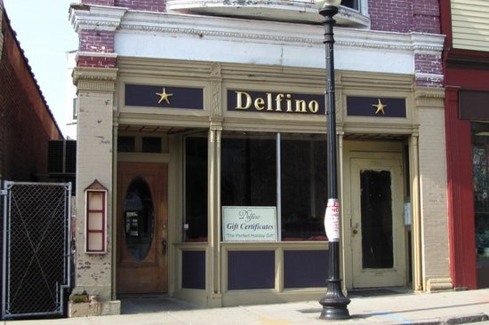 Delfino Restaurant Photo