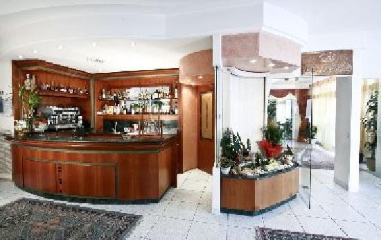 Hotel Giada: Bar