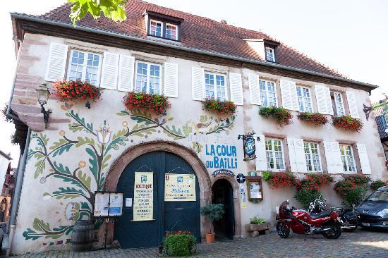 La Cour du Bailli Residence Hoteliere