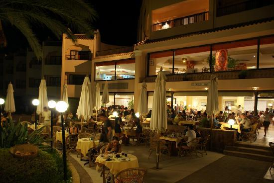 Flamenco Beach and Resort: 7