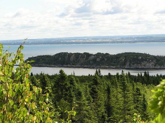Riviere du Loup, Canada: Le gros pot