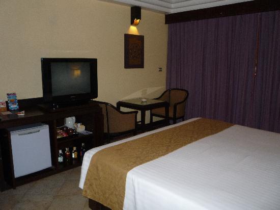 Beyond Resort Karon: Nice room