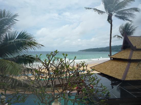Beyond Resort Karon: Poolview + Seaview