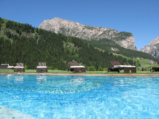 Granvara Relais & Spa Hotel : piscine