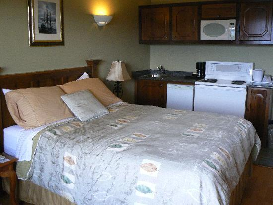 Antigonish Evergreen Inn: Room Photo