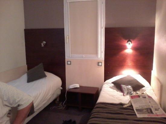 Hotel Kyriad Perpignan Nord-Rivesaltes