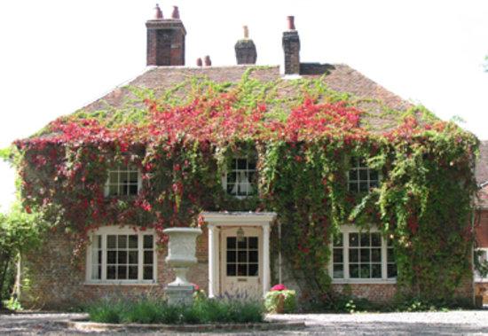 Buckland Manor Bed and Breakfast: Buckland Manor