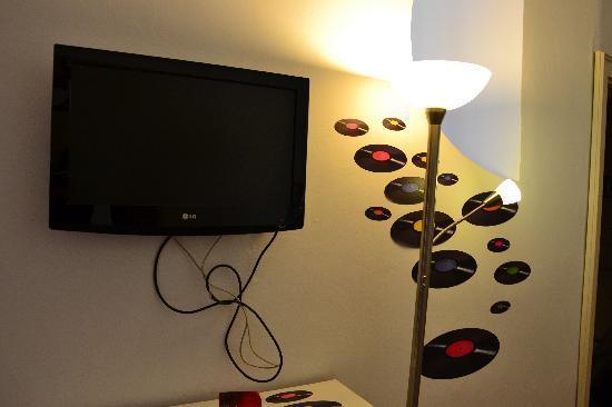 Erlebnis Post Stadthotel -  Hotel mit EigenART: Camera da letto 1