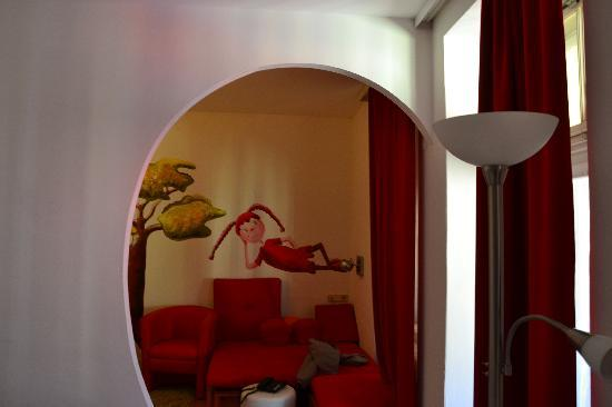Spittal an der Drau, Austria: Camera da letto 4