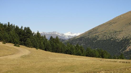 Tobotronc: Pirineos