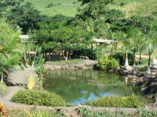 CHAZAL ecotourisme