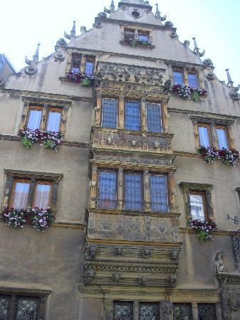 Maison des t tes picture of colmar haut rhin tripadvisor - Maison prestige colmar ...