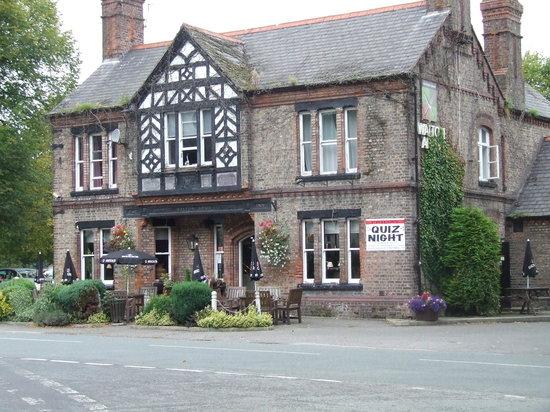 The Walton Arms