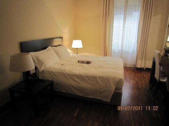 Suite Dreams: Room 4
