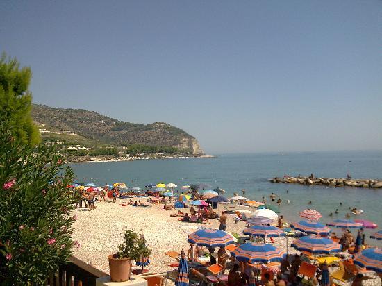 Mattinata, Italien: Panorama