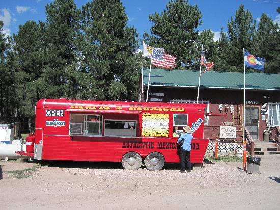 Fast Food Restaurants In Custer Sd