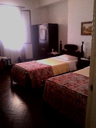 Vila Teresinha  Guest House: Room 2