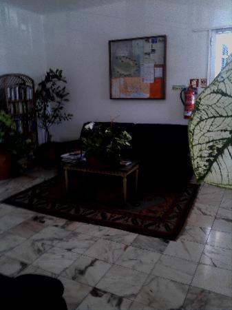 Vila Teresinha  Guest House: Reception
